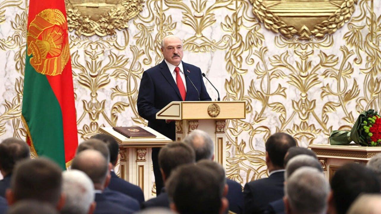 ЕС не признал инаугурацию Лукашенко: как будут развиваться события в Беларуси? (пресс-конференция)