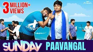 Sunday Paavangal | Parithabangal