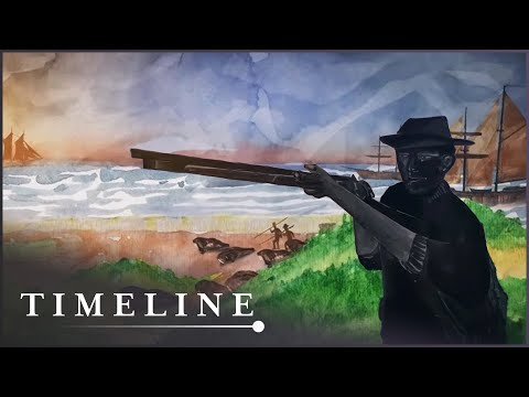 The Mysterious Underwater World Of The Magdalen Islands | Legends of Magdalen | Timeline
