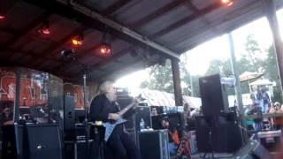 David Allan Coe - Iron Horse Saloon, Biketoberfest 2009, Ormond Beach Florida