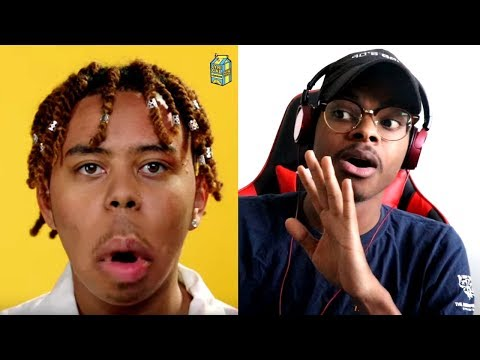 Why Roaches? | YBN Cordae - Have Mercy (Dir. Cole Bennett) | Reaction