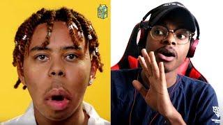 Why Roaches? | YBN Cordae   Have Mercy (Dir. Cole Bennett) | Reaction