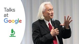 The Future of Humanity   Michio Kaku   Talks at Google