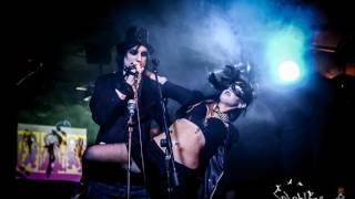 Video ADONNIS: FUCKER  (CD LAUNCH) photo- (2014)