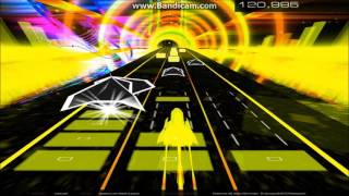 Audiosurf 2 Distrion & Alex Skrindo - Entropy [NCS Release]