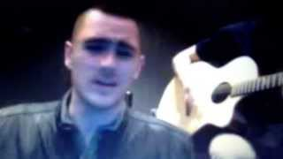 Charlie Brown - Dependency LIVE on Twitcam