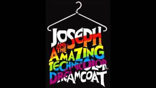 Josephs Dreams- Joseph and the amazing technicolor dreamcoat