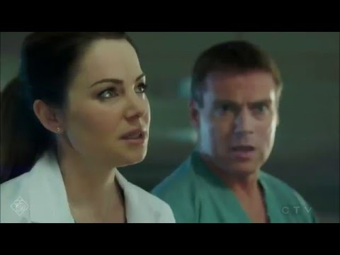 Saving Hope 4.11 (Preview)