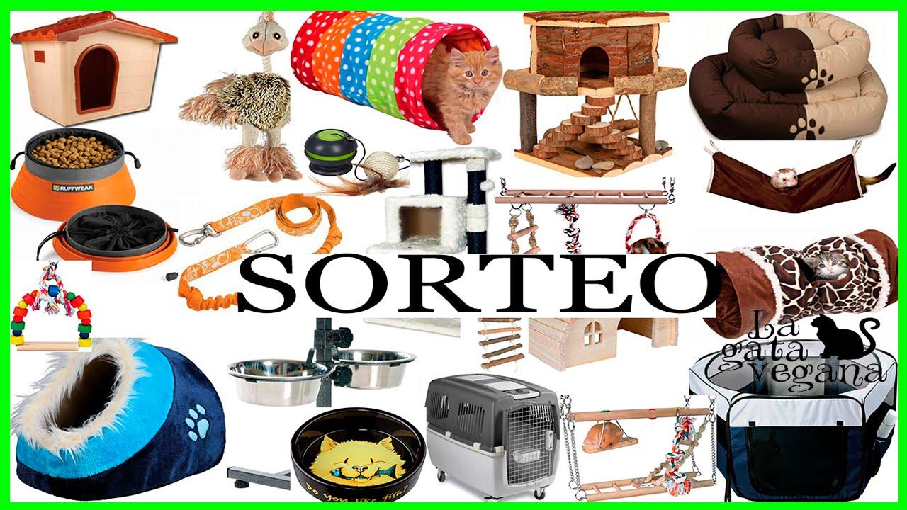 SORTEO: ESPECIAL 25000 SUSCRIPTORES / 100€ PARA GASTAR EN LOS QUE QUIERAS EN THEYELLOWPET.ES
