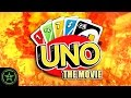 Lets Play  Uno The Movie