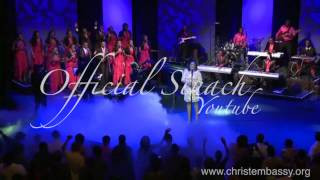 Sinach The Presence Of The Lord