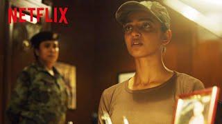 《食屍鬼獄》 | 正式預告 | Netflix