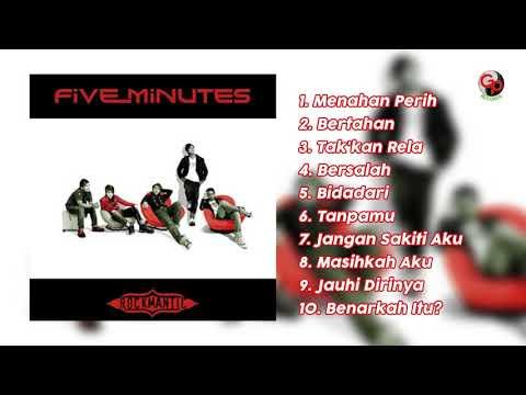 Five minutes   album rockmantic  full audio