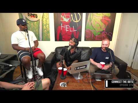 Joe Brings In The Popeyes Chicken Sandwich   The Joe Budden Podcast