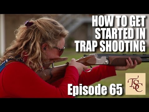 Schools Challenge TV – How to Get Started in Olympic Trap
