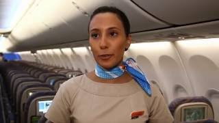 Why join flydubai as Cabin Crew?