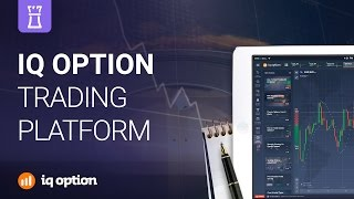 IQ Option - trading platform