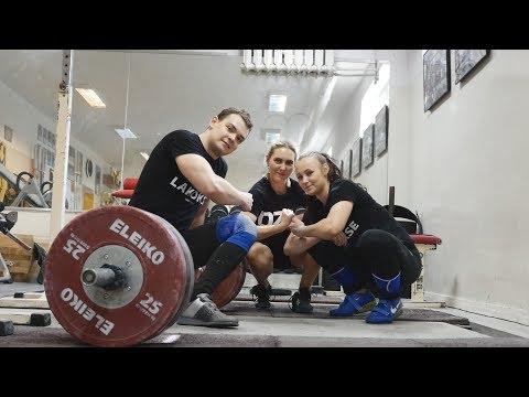Odżywki do budowy mięśni Sport