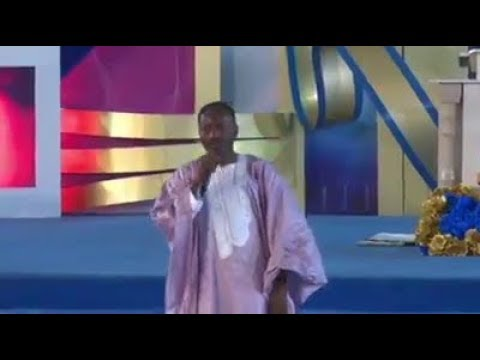 #Apostle Johnson Suleman(Prof) #Whoever Has Refused To Let You Rest