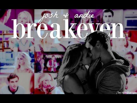 Josh & Andie | breakeven {2x02}