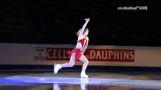 2016 Euros   Exhibition   Nicole Rajicova    Feeling Good by Jennifer Hudson
