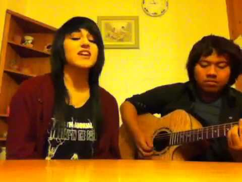 "Sara and Solo-""With Eyes To Hear, Ears To See"" COVER"