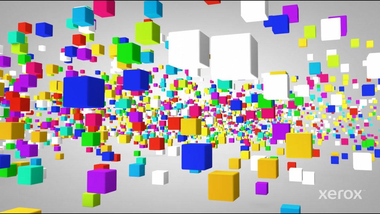 Le blanc, la plus complexe des couleurs: Comment Xerox assure son rendu YouTube Vidéo