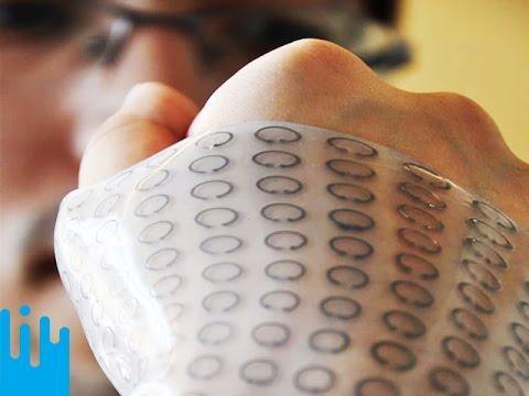 Novinky z vědy a techniky #103: Neviditelný plášť