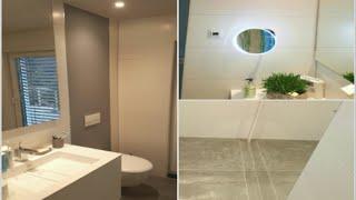 Badezimmer Ideen U0026 Inspiration   Kreativ Fliesen Nue Fliesenleger