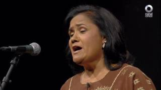 Conversando con Cristina Pacheco - Fidela Peláez