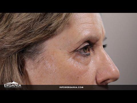 Olio di gelsomino in pacchi di faccia