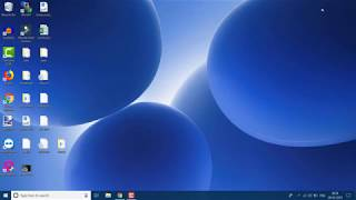 How to automatically delete downloaded files in Download folder in windows 10