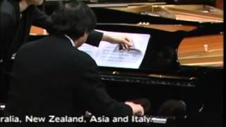 Sunwook Kim - Wagner : Tannhäuser Overture (transcribed for 8 hands)