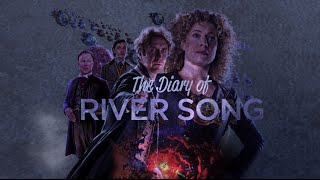 The Diary of River Song - 2016