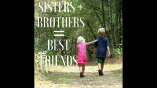 Excellent Quotations For Brother And Sister RelationShip