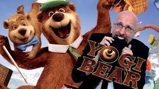 Yogi Bear - Nostalgia Critic