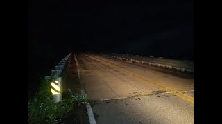 Haunted Location: White's Bridge - Miller County, Georgia