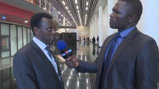 Dr. James Gashumba talks about impact of CAPA on Rwanda's technical training institutions