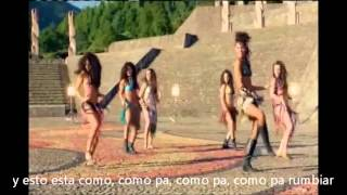 Daddy Yankee   Limbo Official Video con letra