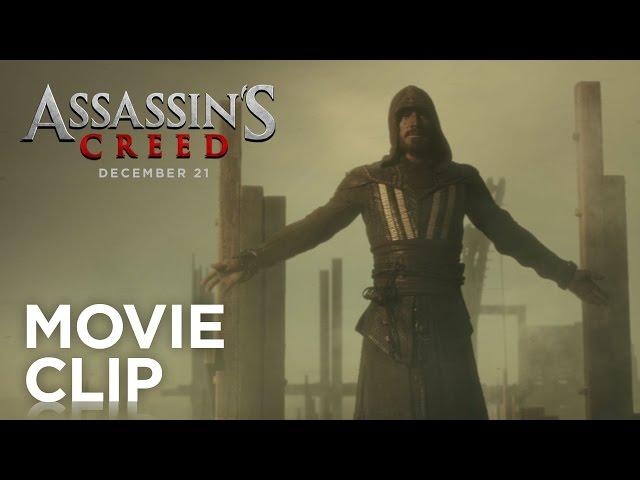 "Assassin's Creed   ""Leap of Faith"" Clip"