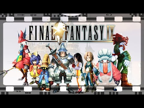 Final Fantasy Ix Hd Game Movie Full Story Supercuttimestamps Part 22
