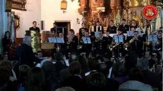 preview picture of video 'La Madrugá - B.M. Santa Cecilia de Sorbas con Abel Moreno - Vera (Almería)'