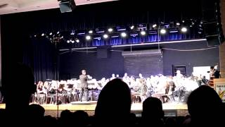 Virginia District 2 Senior Concert Band - The Labyrinth