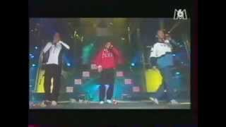 2be3-2be3 Live au Zenith de Bordeaux (Dance Machine)