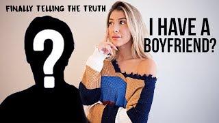Do I Have A Boyfriend?