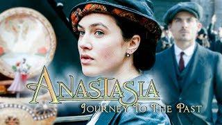 Anastasia trailer | Journey To The Past
