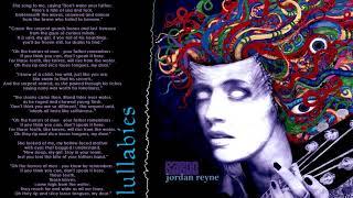 Jordan Reyne - Lullabies (2018, UK) {Industial Celtic Dark Folk} [lyrics]