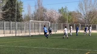 CD San Fernando C 1 – 4 Cadete Masculino