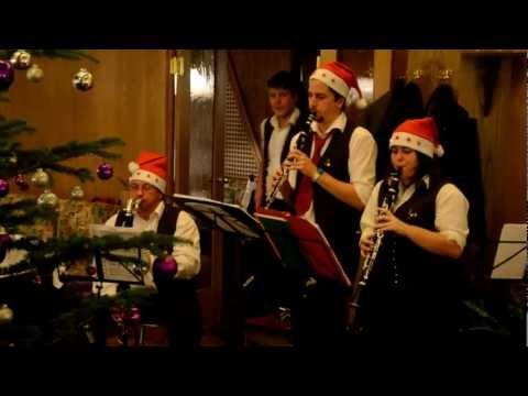 Video: Weihnachtsfeier 2012 - Jingle bells
