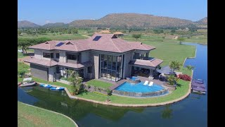 4 Bedroom House for sale in North West | Hartbeespoort Dam | The Islands Estate | 16387 |